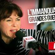Elina Dumont: Les Enfoirés sont vraiment des enfoirés !!!