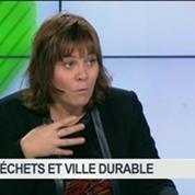 Déchets et ville durable: Arnaud Gossement et Michel Kempinski, dans Green Business – 1/4