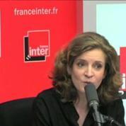 Le pouvoir s'occupe trop de Nicolas Sarkozy, selon NKM