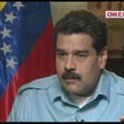 CNN Exclusive : Venezuela Maduro message to USA