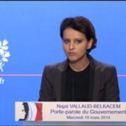 Ecoutes Sarkozy : «Les commentaires doivent laisser la place à la vérité»