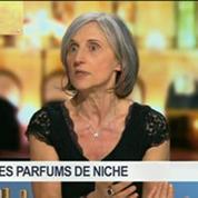 Les parfums de niche, dans Goûts de luxe Paris – 2/8