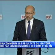 Désir: face au risque FN, retrait des listes PS à Tarascon et Saint-Gilles