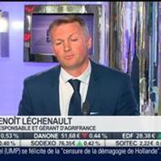 Les idées de placements et d'investissements dans les terres agricoles: Benoît Léchenault, dans Intégrale Placements –