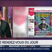 Le rendez-vous du jour: Laurent Nunez, dans Paris est à vous –