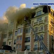 Incendie à Saint-Jean-de-Luz: difficile de rouvrir l'hôtel cet été
