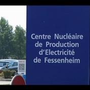 La Campagne dHugo : à Fessenheim