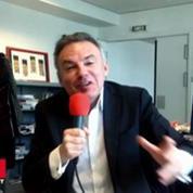 Le Franc Parler d'Éric Brunet: Sarkozy: Hollande m'a tué !