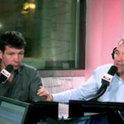 Ecoutes – Pour Elina Dumont « Sarkozy est une racaille ! »