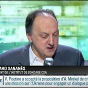 RMC Politique: Déclaration solennelle de Jean-François Copé: à quoi peut-on s'attendre ?