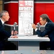 Bruno Le Maire : l'UE doit faire preuve de fermeté à l'égard de Poutine