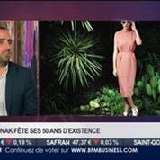 Made in Paris: Marcel Nakam, chausseur Jonak, dans Paris est à vous