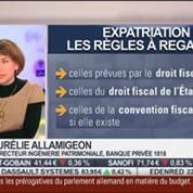 Délocalisation: les règles relatives à l'expatriation et les pièges à éviter: Aurélie Allamigeon, dans Intégrale Placements