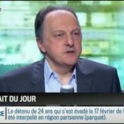 RMC Politique: Affaire Buisson: nouveau coup dur pour la droite