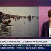 La sortie du jour: Le Festival Atmosphères, dans Paris est à vous –