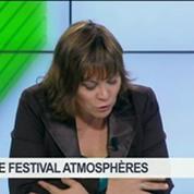L'art dans un monde durable: Grégoire Decaux, dans Green Business – 4/4