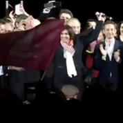 Municipales 2014: Hidalgo, première femme à la tête de Paris