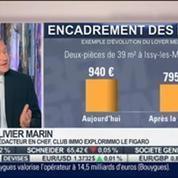 Évolution des loyers en France: Olivier Marin, dans Intégrale Placements –
