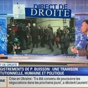 Direct de Droite: Enregistrements de Patrick Buisson: Une trahison institutionnelle, humaine et politique