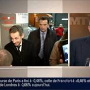 Sarkozy sur écoute: la garde des Sceaux a menti et elle doit démissionner, Bernard Debré 4/6