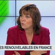 Les renouvelables: quelle place en France?: André Joffre et Aymeric de Galembert, dans Green Business – 3/4