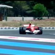 Nouvelle saison de F1: Michaël Schumacher dans toutes les têtes