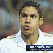 Football / Ligue des Champions : Varane : Paris, une équipe spéciale
