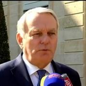 Ayrault : «Oui, Christiane Taubira a sa place au gouvernement»