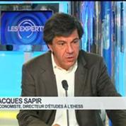 Jacques Sapir : Fiscalité des entreprises; l'impact des mensonges de Hollande et Sarkozy
