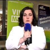 Emmanuelle Cosse souligne