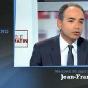 L'UMP se divise sur son positionnement face au FN