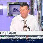 Nicolas Doze: Comment financer son entreprise sans passer par les crédits bancaires ? –