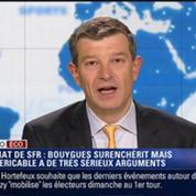 L'Édito éco de Nicolas Doze: Bouygues surenchérit mais Numericable a de très sérieux arguments