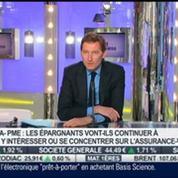 Quel est l'intérêt fiscal du PEA-PME?: Stéphane Jacquin, dans Intégrale Placements –