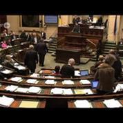 Un député belge traite le premier ministre de