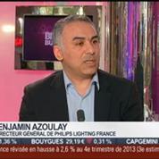 Made in Paris: Benjamin Azoulay, Philips Lighting France, dans Paris est à vous