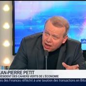Crise ukrainienne:C'est l'inefficacité de la gouvernance russe qui est en cause: Jean-Pierre Petit, dans GMB –