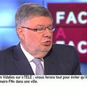 Vidalies : «On ne touche pas au régime des intermittents»