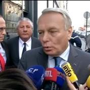 Sarkozy sur écoute: personne n'est au-dessus des lois, rappelle Ayrault