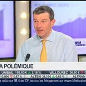 Nicolas Doze: Bouygues surenchérit pour le rachat de SFR