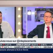 Retraite des indépendants: le contrat Madelin: Christian Fontaine, dans Intégrale Placements