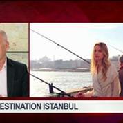 Destination Istanbul, dans Goûts de luxe Paris 8/8