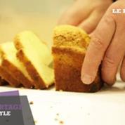 Le test des meilleurs cakes au citron de Paris