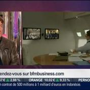 Le Paris de Thierry Fremont, comédien pour Hollywood, dans Paris est à vous –