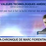Marc Fiorentino: Nouveaux records sur les valeurs technologiques américaines: ce n'est pas une hausse, c'est une lame de fond –