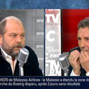 Bourdin Direct: Éric Dupond-Moretti