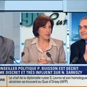 Renaud Dély et François d'Orcival: le face à face de Ruth Elkrief