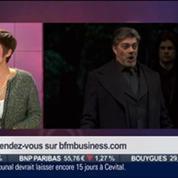 Le Paris de Christophe Tardieu, Opéra de Paris, dans Paris est à vous –