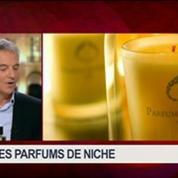 Les parfums de niche, dans Goûts de luxe Paris – 3/8