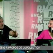 Zapping de l'Actualité – – NKM reproche à Bernadette Chirac d'avoir retourné sa veste; Boeing disparu: les internautes mis à contribution